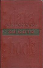 1954 DeSoto Data Book Ross Roy Showroom Album De Soto Firedome Powermaster