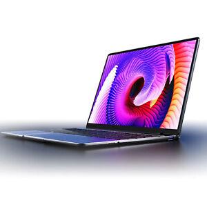 CHUWI Corebook Pro 13'' Windows 10 Laptop Intel Core i3-6157U 8G+256G SSD PC
