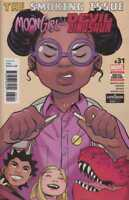 MOON GIRL AND DEVIL DINOSAUR #31 MARVEL LEGACY 1ST PRINT COVER A