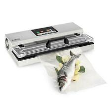 Appareil de Mise sous vide 650w Thermoscelleuse emballage Instantsealing inox