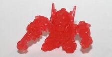 Japan Takara Transformers Q Robo SD Armada Optimus Prime Clear Figure
