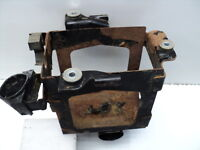 #2241 Honda CB360 CB 360 Battery Box / Holder