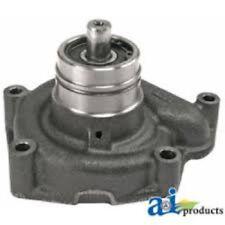 New Bobcat Water Pump Assembly 6630572