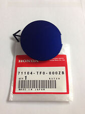 GENUINE HONDA JAZZ FRONT TOW EYE COVER 2009-2011 *ALL COLOURS AVAILABLE*