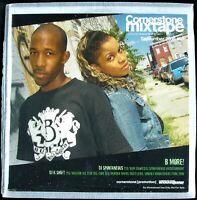 CORNERSTONE MIXTAPE #87 SEPT. 2006 2X CD MIXED PROMO DJ SPONTANEOUS, DJ K SWIFT