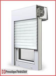 Balkontür mit Rolladen Premium Fenster ,  Dreh Kipp 2 oder 3 fach verglast.