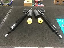 FOR BMW E90 E91 E92 E92 SHOCK ABSORBER REAR BUMP STOP + REAR STRUT MOUNTS
