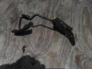 1995 Geo Tracker Gas Pedal Fits Suzuki Side Kick, 1989-1997