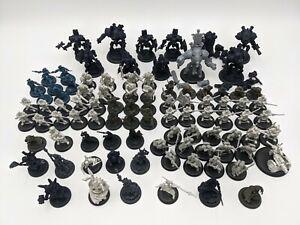 Warmachine Cygnar Army 32 Different Units (Estimated RRP AUD $1,374)