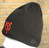 19a334272d6 NEW ERA Tokyo KNIT skull Beanie Yomiuri GIANTS Japanese sf Baseball Hat CAP