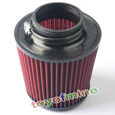 "3"" Car Cold Air Intake Filter 76mm and 160mm Height H8"