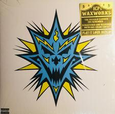 Insane Clown Posse - Bang Pow Boom 2LP (Blue Color Vinyl)