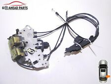 CHRYSLER VOYAGER 01-08 SLIDING DOOR LOCK CENTRAL LOCKING NO SOFT CLOSE RIGHT O/S