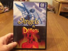 John Hagee -  Angels & Demons- 3 CD Teaching