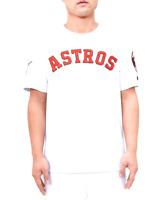 Pro Standard White MLB Houston Astros Pro Team T-Shirt