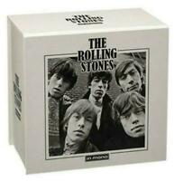The Rolling Stones  In Mono (Remastered) 15 CD Box Set Collection DVD