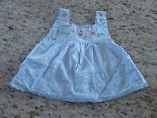Baby Girls Tank top by Starting Out SIze 12 Months