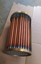 Oil Cooler Element M939 M809, Cummins NHC250 2930-00-701-2091,110848 5 Ton