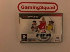 Fifa 2004 Nokia N-Gage, Supplied by Gaming Squad Ltd