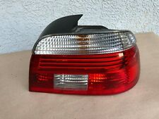 Passenger Right side tail light Led  BMW M5 530I 525I E39 96K Low Miles!