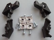 Scheinwerfer Reparatursatz Halter vorne rechts und links für VW Polo 6R 6R 6C