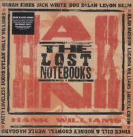 Various Artists - The Lost Notebooks Of Hank Williams [New Vinyl LP] 180 Gram, W