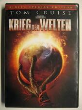 KRIEG DER WELTEN - 2 DVD SPECIAL EDITION