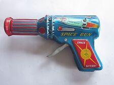 Daiya Japan 1950's Baby Space Gun 577001 Space Rescue