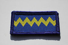 British Army - Royal Scots Dragoon Guards -TRF  Sew On Patch -  No447