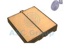 Blue Print Blueprint Interior Aire Filtro De Cabina Inserto Recambio ADS72503