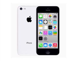 A-Stock Unlocked Apple iPhone 5C A1532 16GB - White