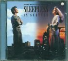 Sleepless In Seattle/Insonnia D'Amore Ost – Armstrong/Rickie Lee Jones Cd Ex