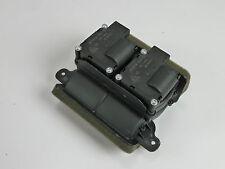 VW Touareg 7L 2x Stellmotor Klima Heizung 4F0820511B 7L0820526C Original