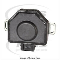 New Genuine HELLA Throttle Position Sensor 6PX008476341 Top German Quality