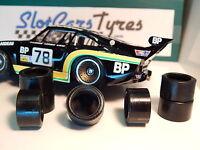 FLY SLOT 8 pneus uréthane Ar Porsche 935 K3