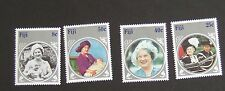 Fiji 1985 85th Birthday Queen Mother  MNH UM unmounted mint