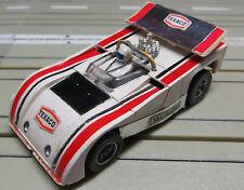 für Slotcar Racing Modellbahn -- seltener  Lola T 260, inkl. 2 neue Schleifer