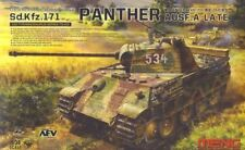 MENG GERMAN PANTHER SD.KFZ.171 1:35 TS-035