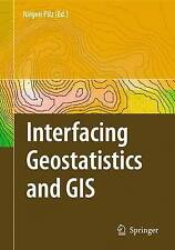 NEW Interfacing Geostatstics and GIS