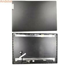 Original Lenovo Ideapad S145-15 Back Cover LCD Rear Lid Top Case AP1A4000100