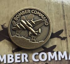WW11  Bomber Command (RAAF) Lapel Pin*NEW *Remembrance Day * ANZAC Day