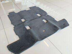 LEXUS LX570 GENUINE Carpet Cargo Mat (Light Grey) Ex Display Stock 2007 onwards