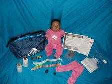 Reality Works Real Care baby II/2 PLUS Hispanic FEMALE