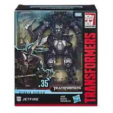 Hasbro Transformers Studio Series 35 Jetfire ROTF Leader Class Model Figure Toy