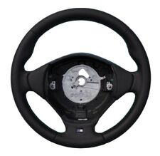 Steering wheel fit to BMW M3 Series E36 Leather 10-17
