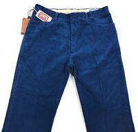 Levis Vintage Clothing LVC Sta Prest Corduroy Trouser Pants Mens Strictly Rocker