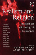 Realism and Religion: Philosophical and Theological Perspectives by Michael Sco…