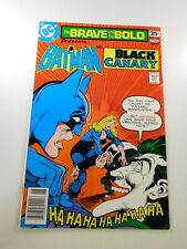 Brave and the Bold #141 FN+ condition Huge auction going on now!