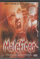 Maléfices Dvd (fantastique / horreur)