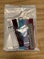 Fitbit Versa , Versa lite , Versa 2 , Smartwatch Replacement bands or straps LOT